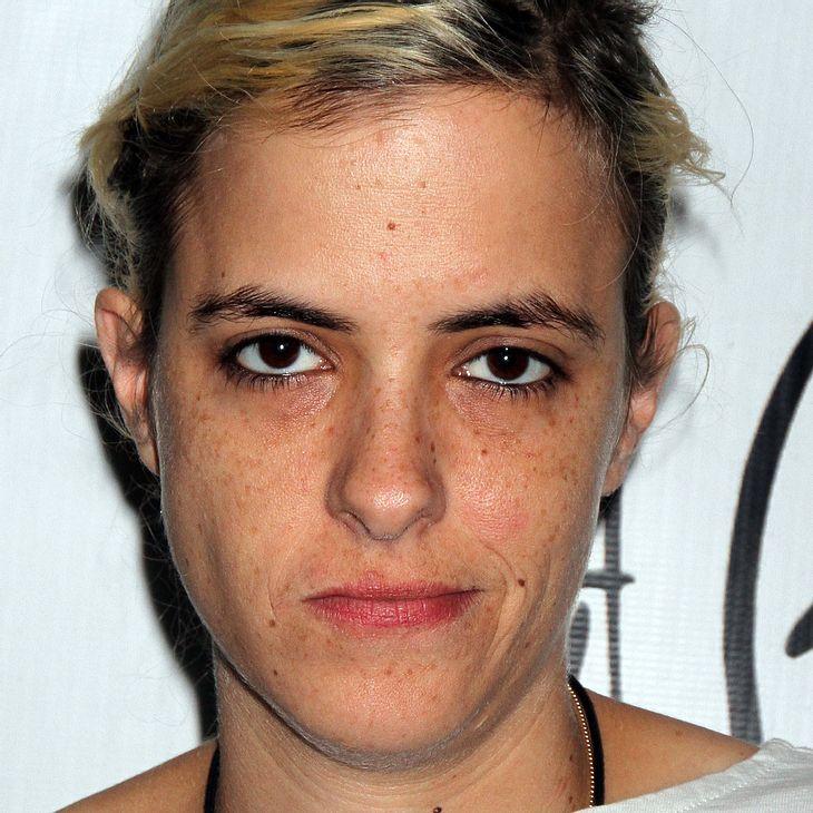 Samantha Ronson: Einbrecher