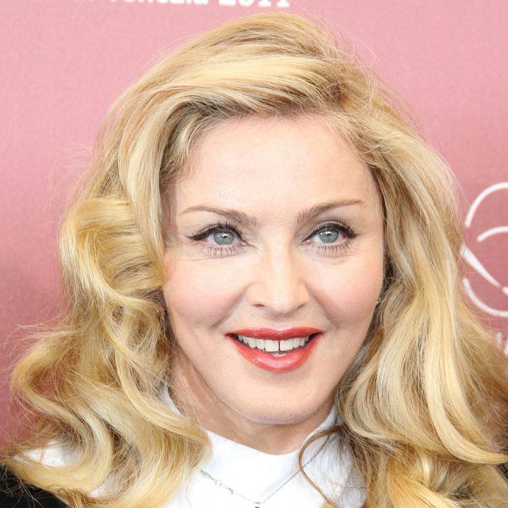 Madonna: Neuer Film von Kritikern verrissen
