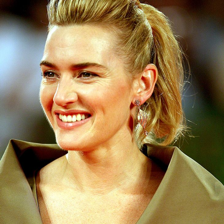 Kate Winslet: Fan von Roman Polanski