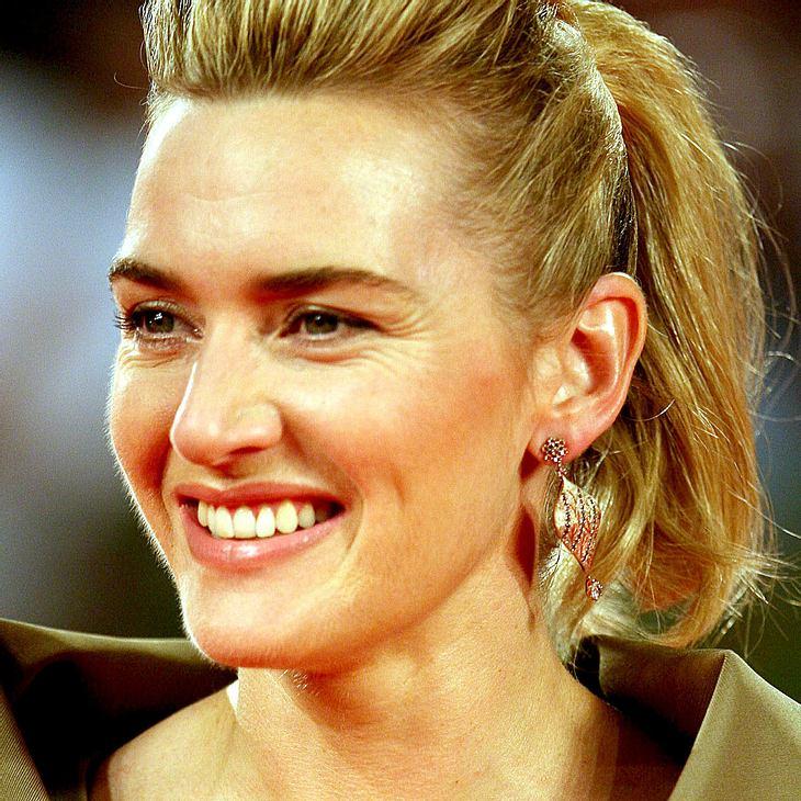 Kate Winslet: Ex-Freund mit gebrochenem Herzen