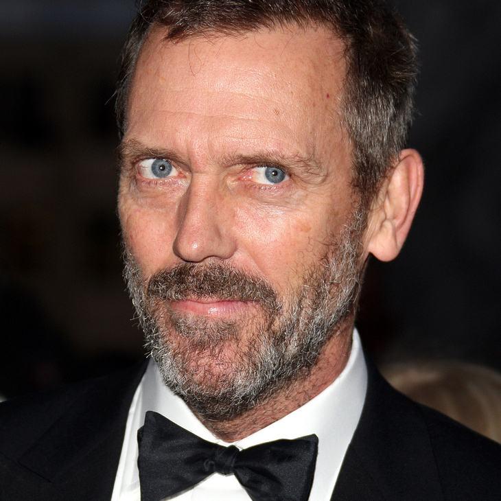 "Hugh Laurie bestätigt ""House""-Aus"