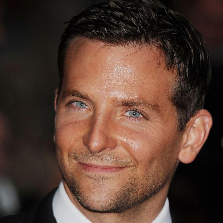 """Bradley Cooper bekommt ein """"Solo für O.N.K.E.L."""""""