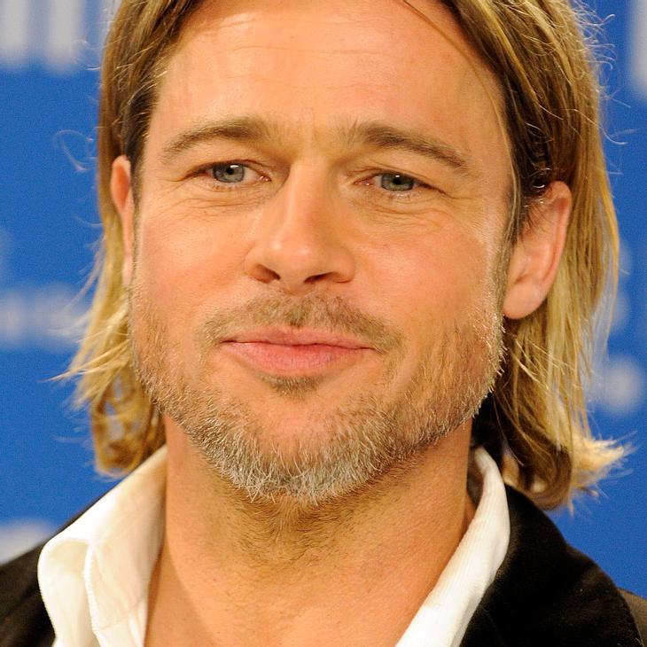 """Brad Pitt: """"Ehe mit Jennifer Aniston war zum Scheitern verurteilt"""""""