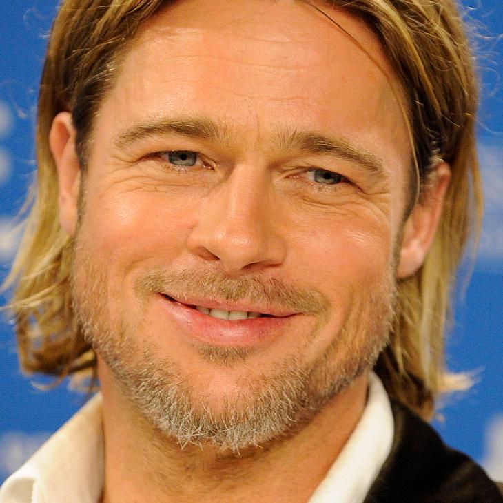 Brad Pitt: Mit 50 in Rente