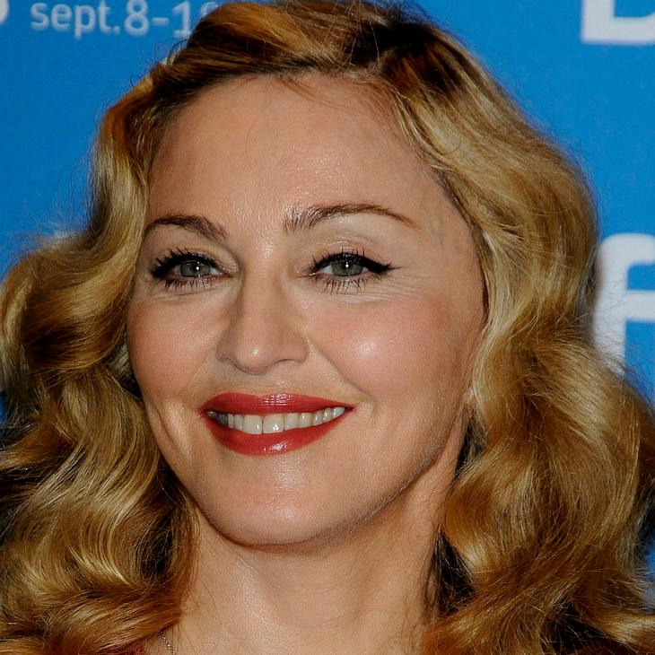 Madonna: Bald wieder vor dem Traualtar?