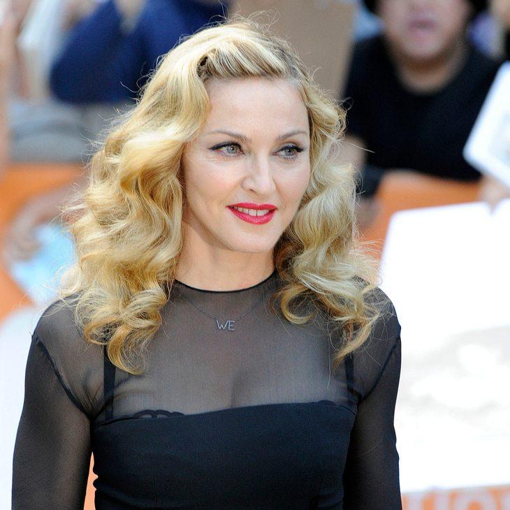 Madonna: Superstar beim Super Bowl?