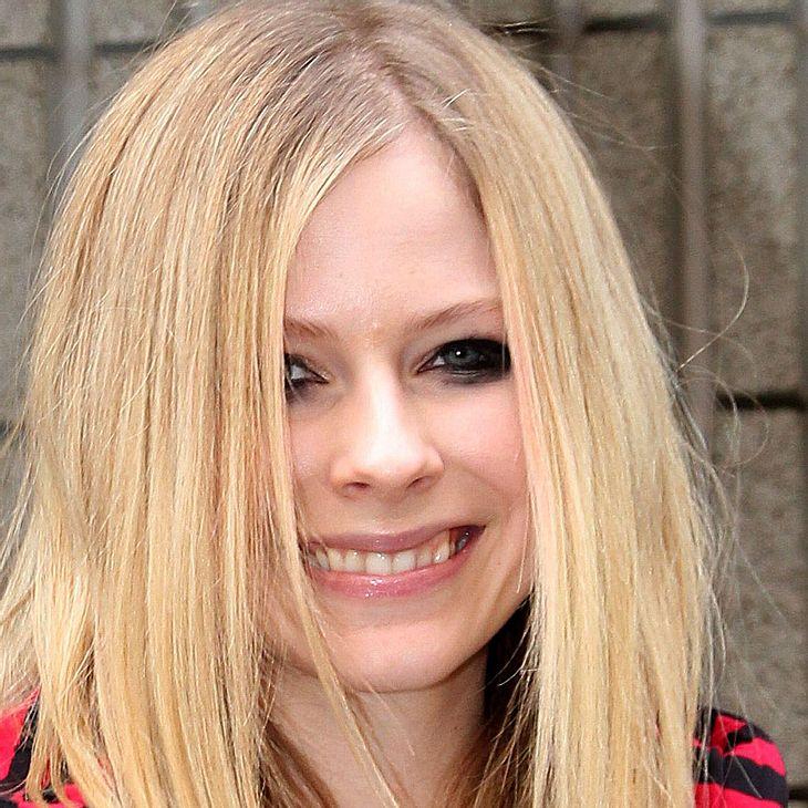 Avril Lavigne & Kate Hudson: Duett