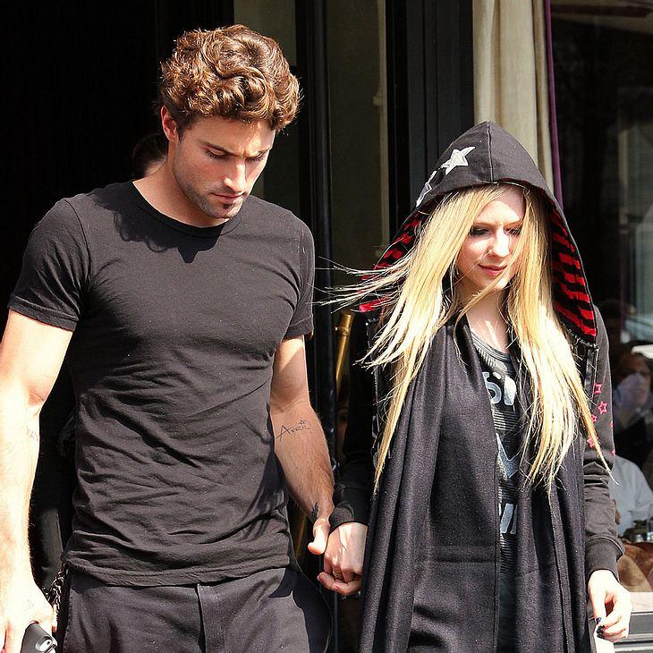 Avril Lavigne: Anzeige nach Schlägerei in Bar