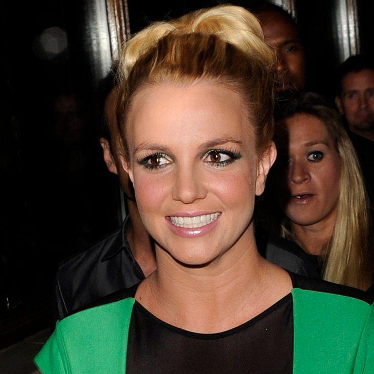 Britney Spears bringt Tanzspiel auf den Markt