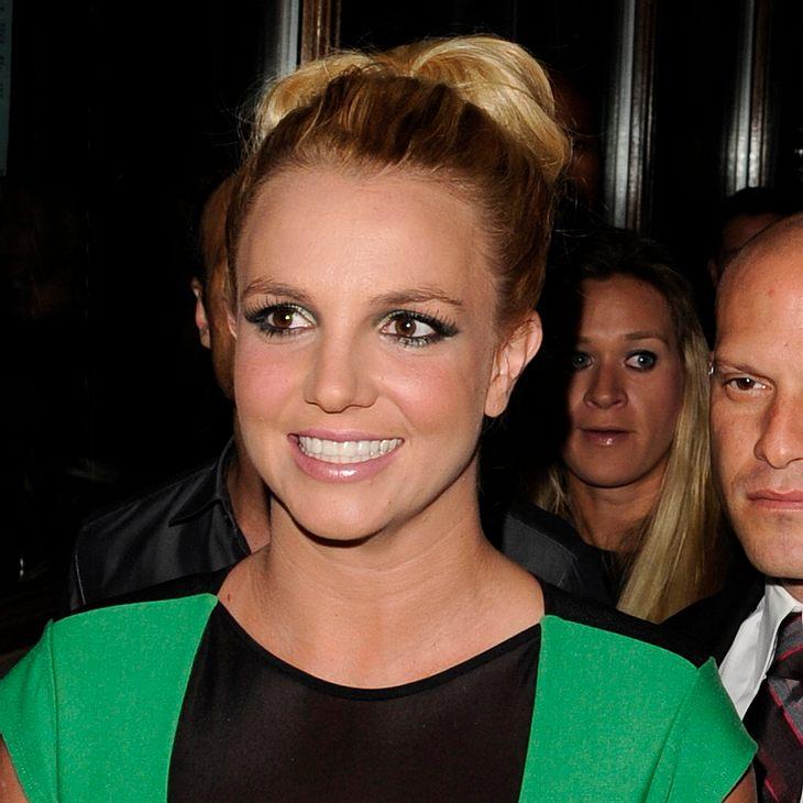 Britney Spears will Kontrolle über ihr Leben zurück