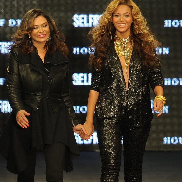 Beyoncé Knowles Eltern sind geschieden