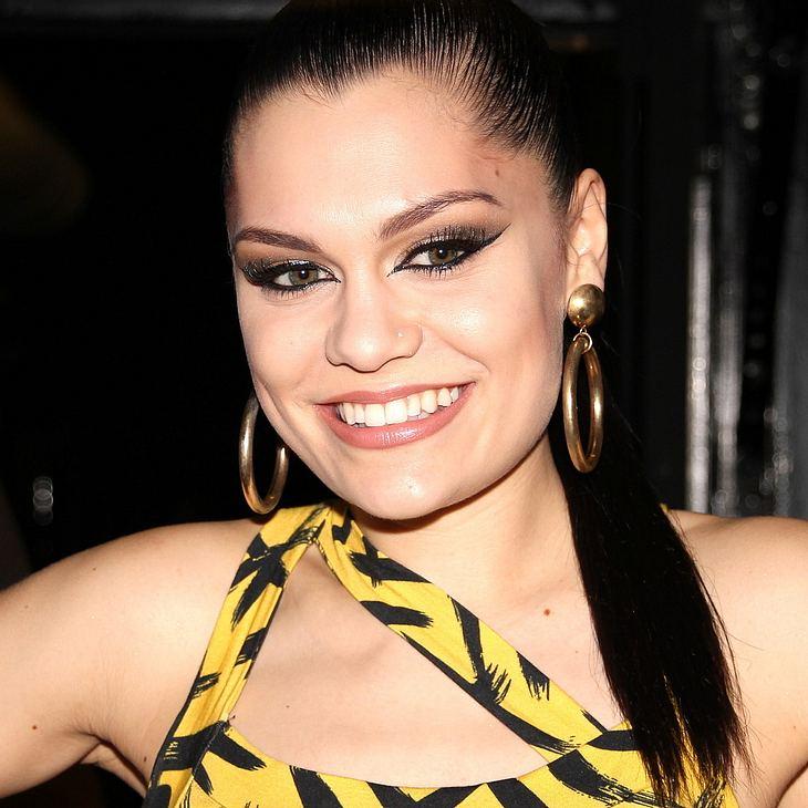"""Jessie J: Jurymitglied bei """"The Voice"""""""