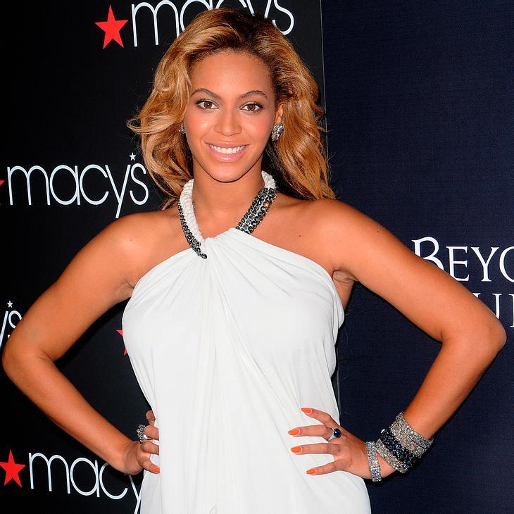 Beyonce Knowles: Es wird ein Mädchen