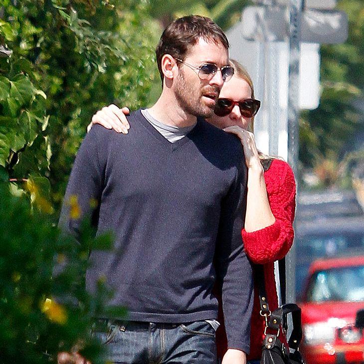 Kate Bosworth bestätigt Beziehung