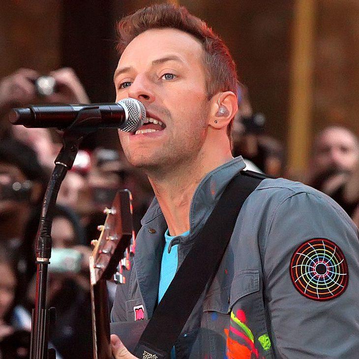 Coldplay investieren in Elektonikfirma