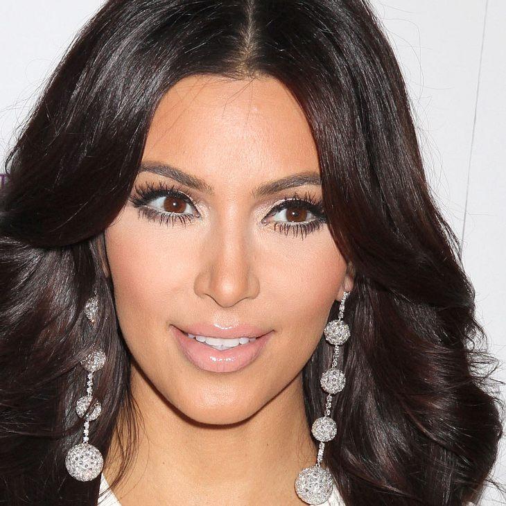 Kim Kardashian glaubt nicht mehr an Liebe wie im Märchen