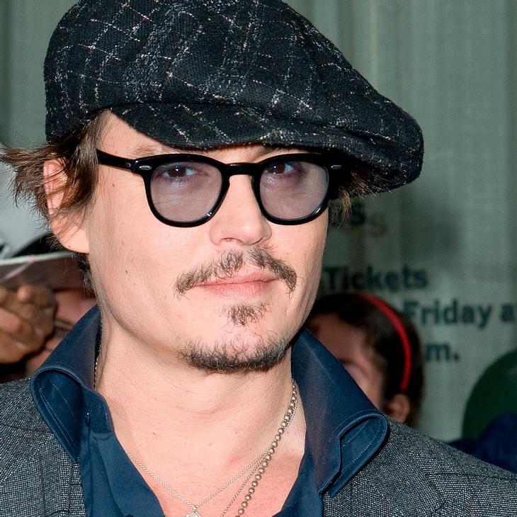 Johnny Depp und Marilyn Manson: Gemeinsamer Song