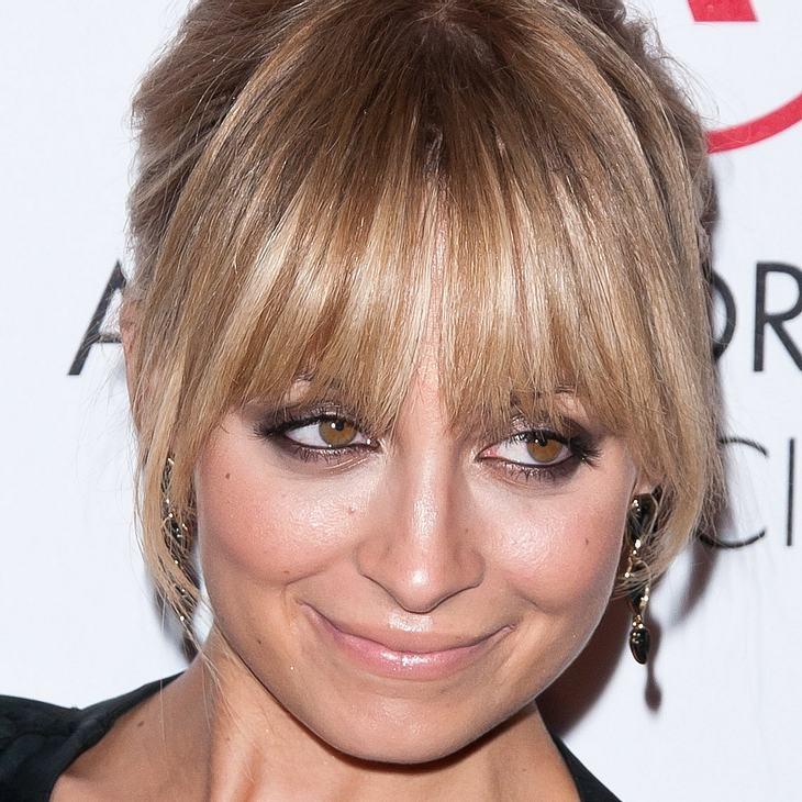 Nicole Richie: Als Stilikone ausgezeichnet