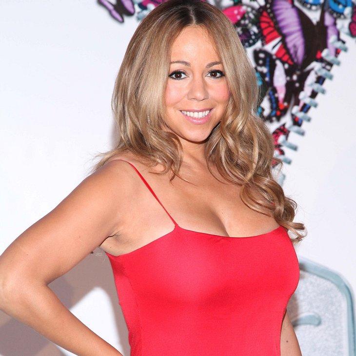 Mariah Carey: Rührendes Tribut an Whitney Houston