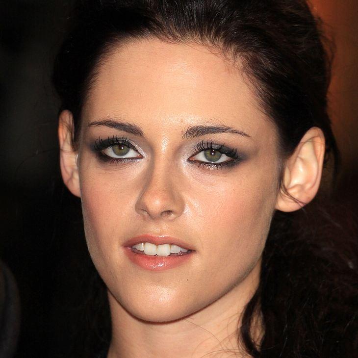 Kristen Stewart schwärmt von Dakota Fanning