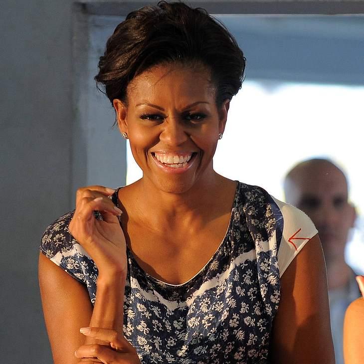 Michelle Obama: Zu sexy für den Iran