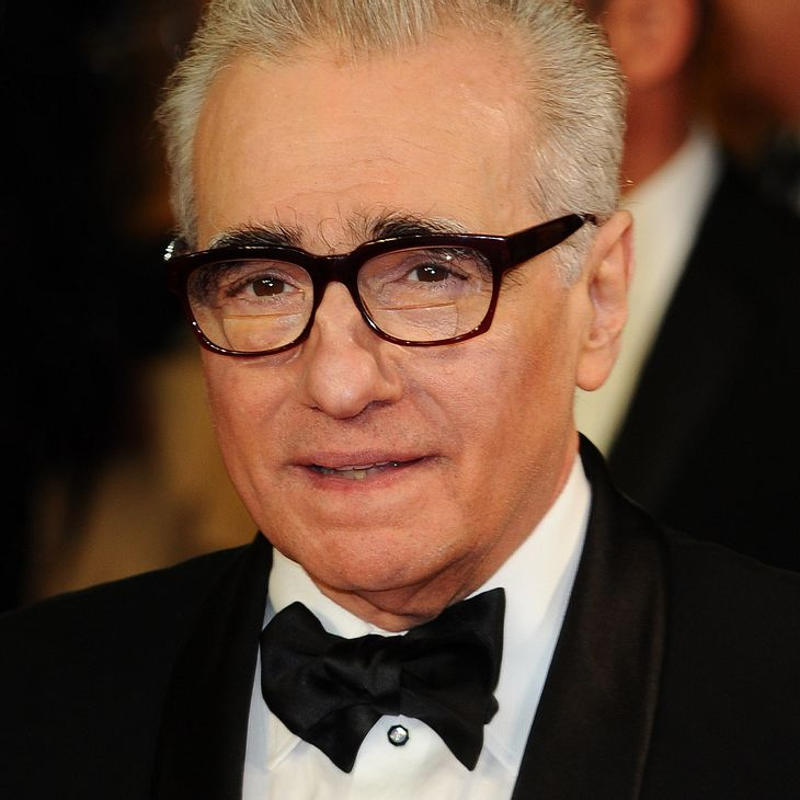 Martin Scorsese: Bei Filmfestival geehrt