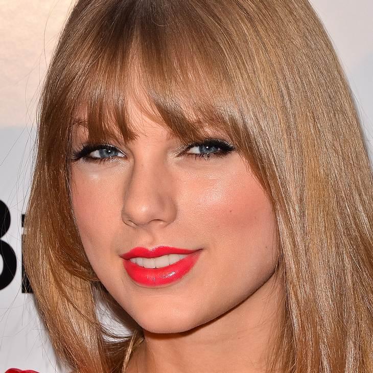 Taylor Swift träumt von Duett mit Nicki Minaj