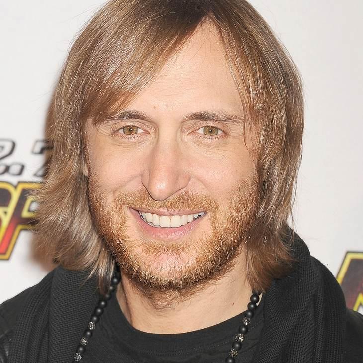 David Guetta: Scheidung nach 23 Jahren Ehe