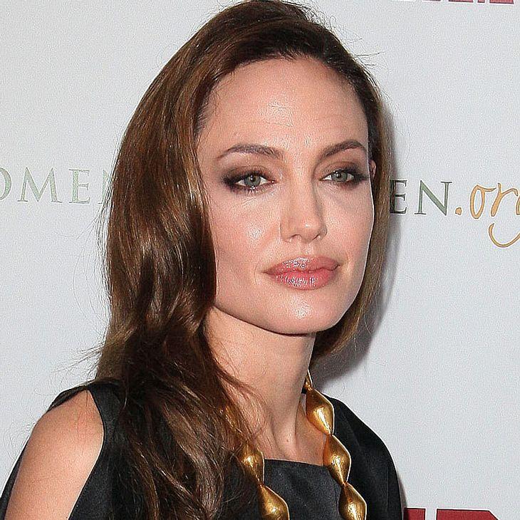 Angelina Jolie wehrt sich gegen Anschuldigungen