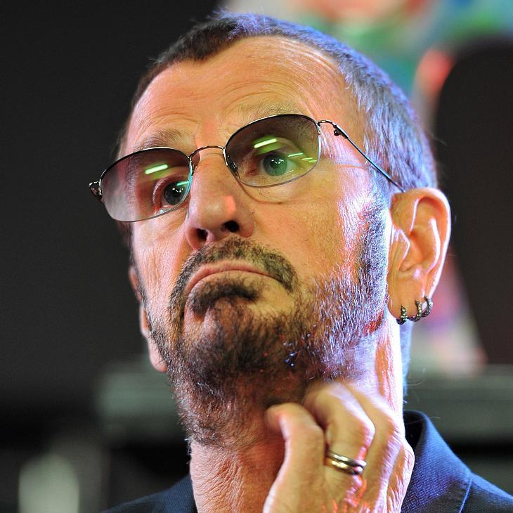 Ringo Starr: Bald kommt sein Musical-Film