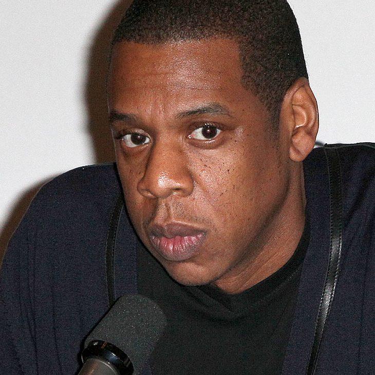 Jay-Z: Konzert für Stipendien