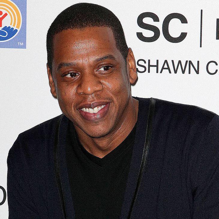 Jay-Z versteigert Konzertkarten für den guten Zweck