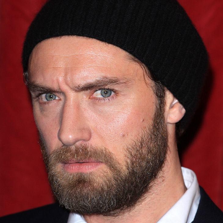 Jude Law: Frisch verliebt in eine Kollegin?