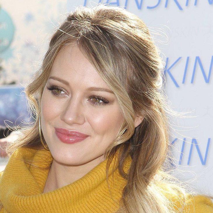 Hilary Duff: Umzug nach Kanada?