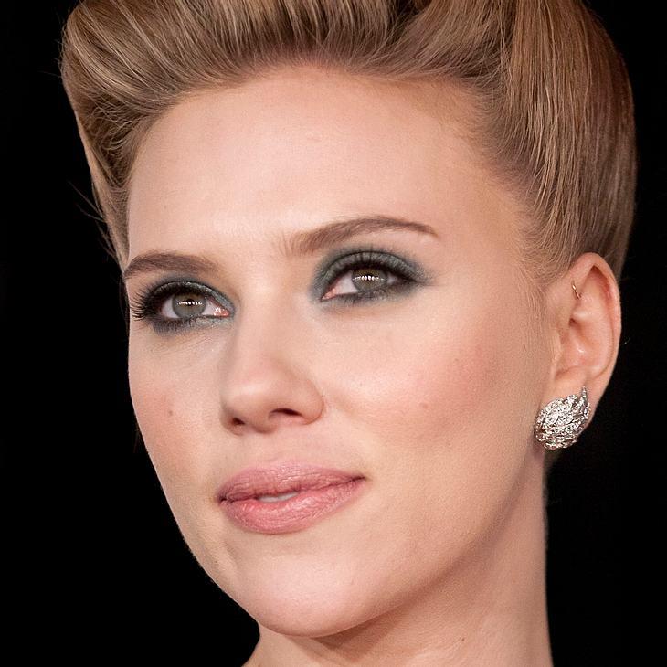 Scarlett Johanssons Hacker drohen 60 Jahre Haft