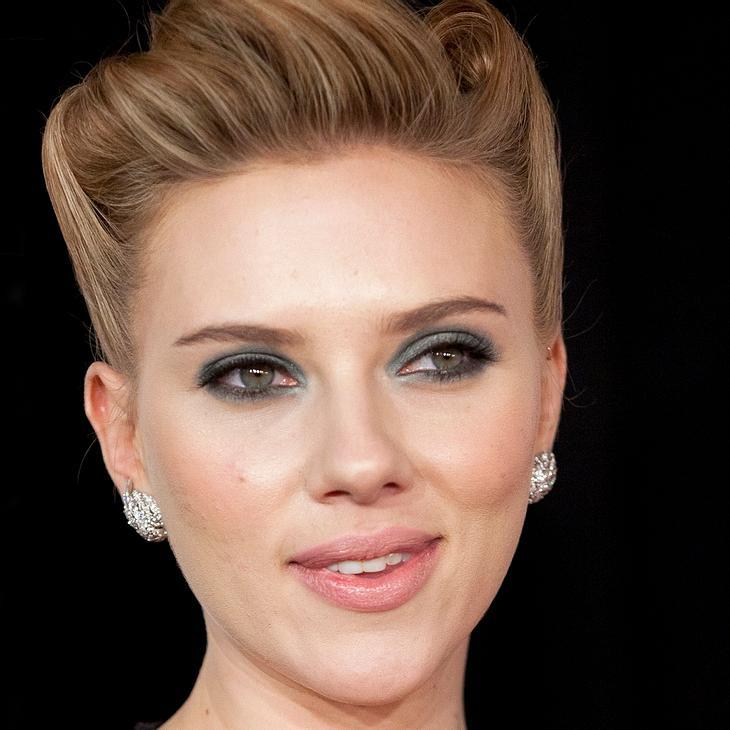 Scarlett Johansson: Neuer Freund
