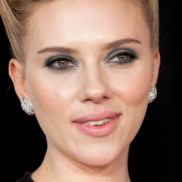 Scarlett Johansson bemüht sich um Understatement