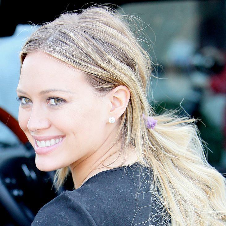 Hilary Duff wird verklagt