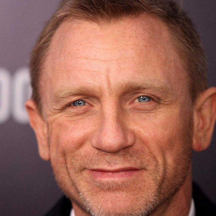"""""""James Bond"""": Erstes Parfüm kommt auf den Markt"""