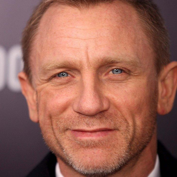 """Daniel Craig: Nach """"Bond"""" ausgepowert"""