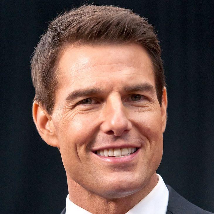 """Tom Cruise: Rolle in """"Die Glorreichen Sieben""""-Remake?"""