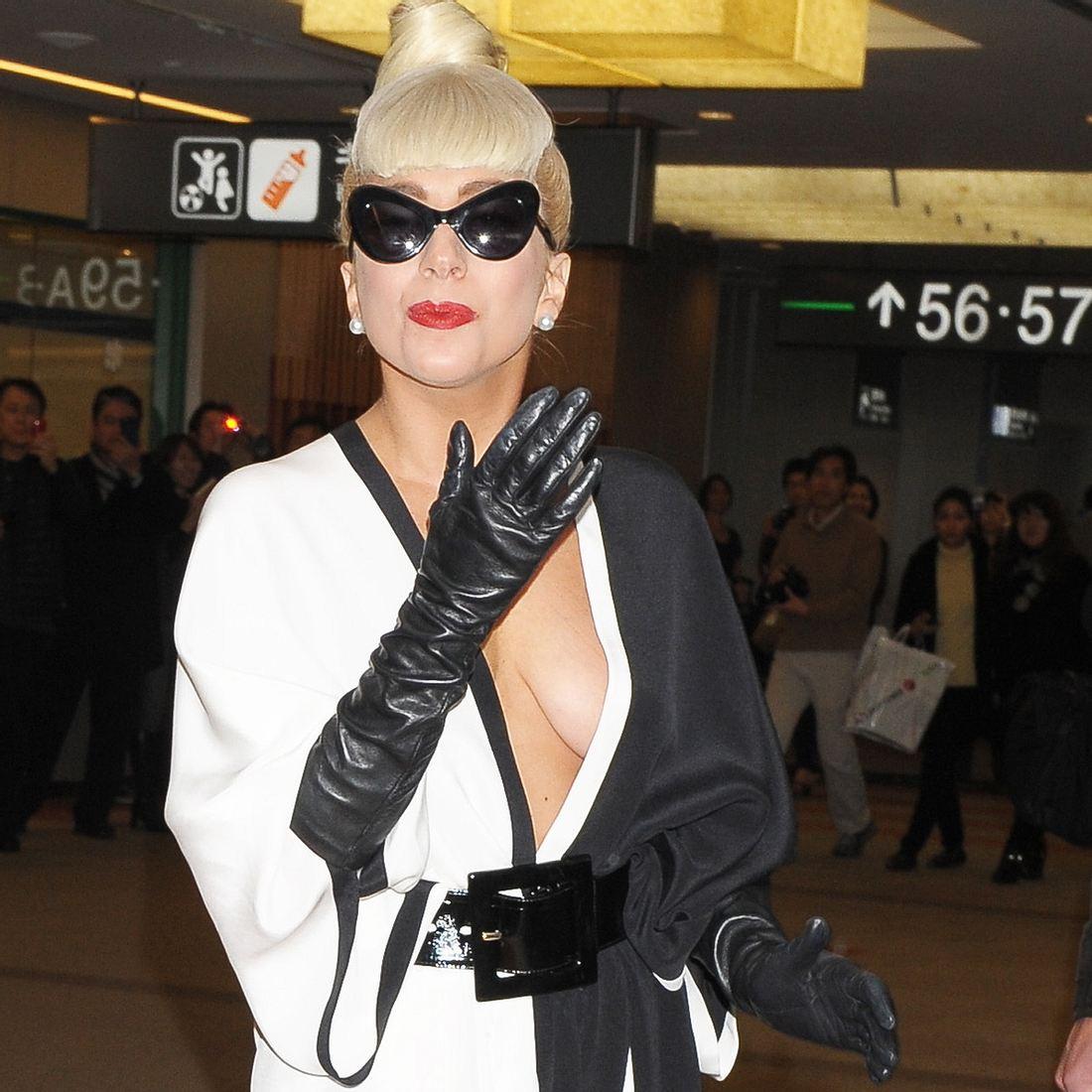Lady Gaga: Ehemalige Assistentin klagt gegen sie