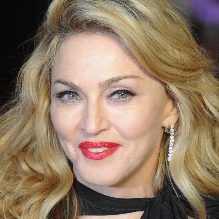 Madonna & Elton John: Zickereien bei den Golden Globes