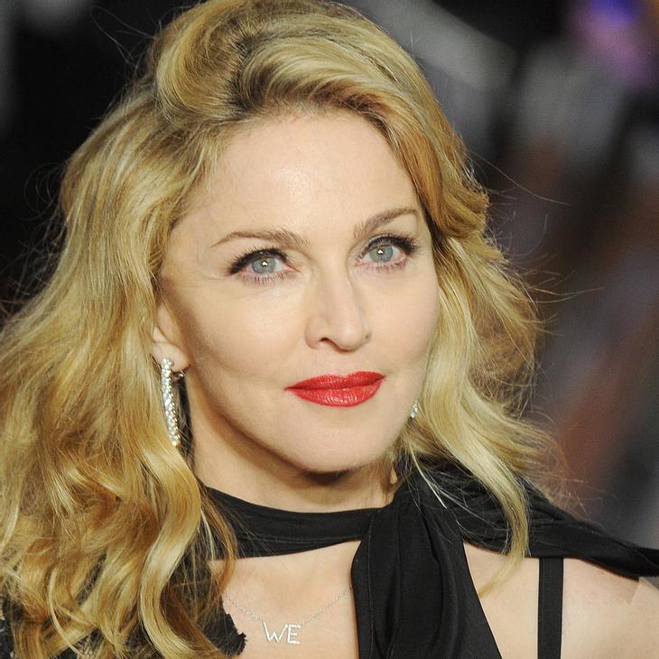 Madonna hat noch viel zu lernen