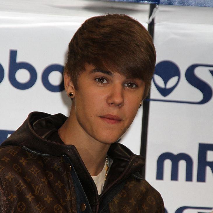 Justin Bieber: Ärger wegen Telefonstreich