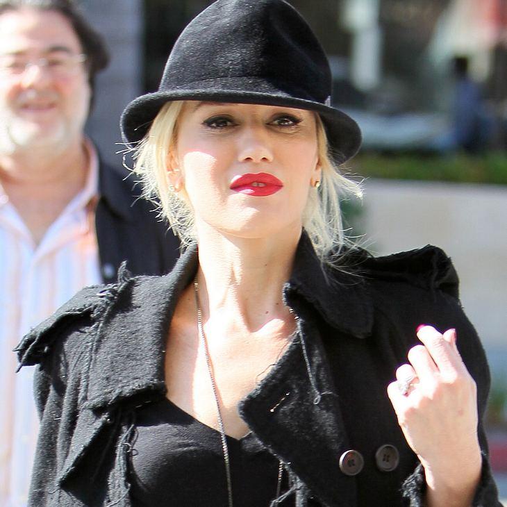 Gwen Stefani: Familiensache