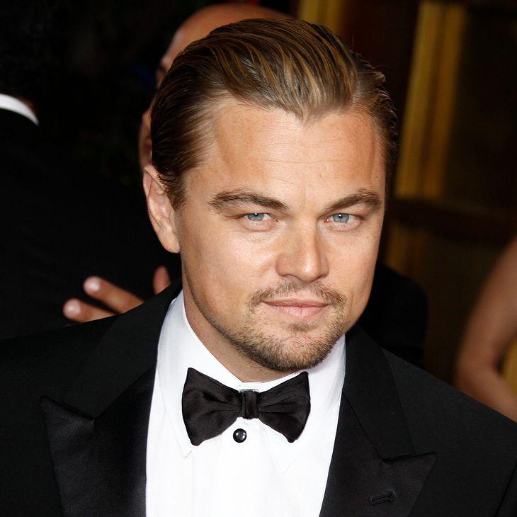 Leonardo DiCaprio trennt sich von Model-Freundin