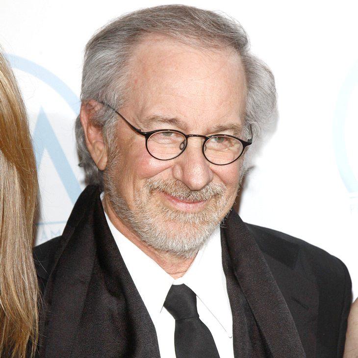 Steven Spielberg sagt Action-Filmen Lebewohl