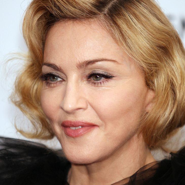 Madonna: Neues Album online aufgetaucht