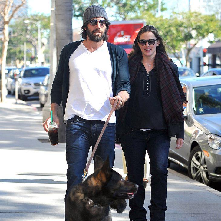 Ben Affleck & Jennifer Garner: Ihr Sohn heißt Samuel